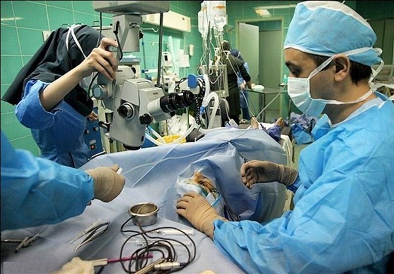 هشدار رئیس بیمارستان الزهرا(ع) زاهدان به افرادی که دچار جداشدگی شبکیه شدهاند
