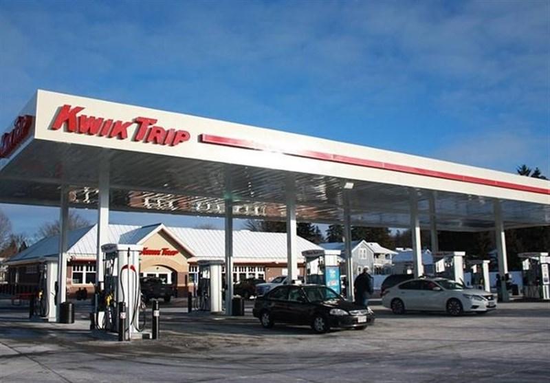کمبود بنزین در آمریکا طی روزهای آینده ادامه خواهد یافت