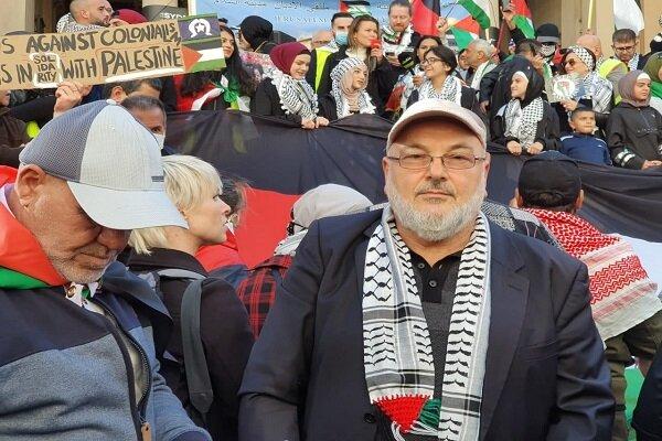 تظاهرات گسترده در شهرهای استرالیا علیه اسرائیل