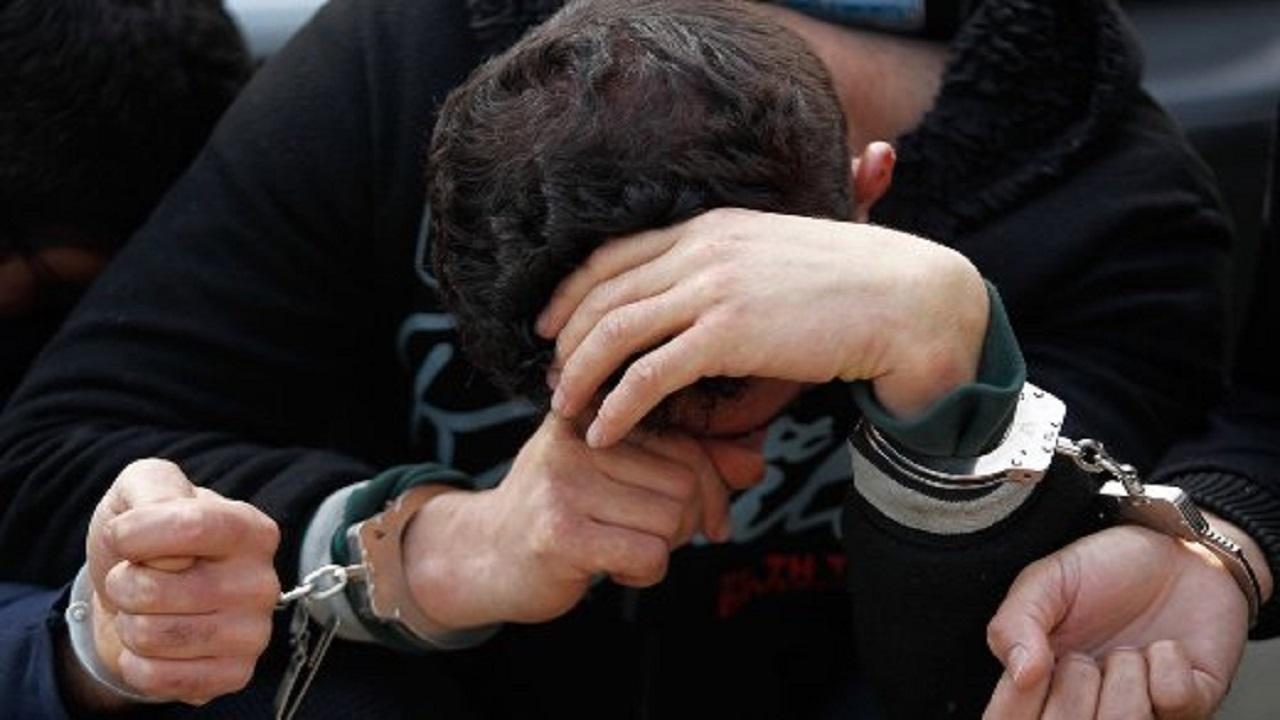 دستگیری سارق تاکسیهای اینترنتی در دزفول