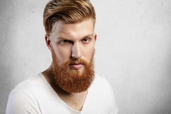 سلامت و ریش مردان ؛ ارتباط موی صورت با سلامت بدن