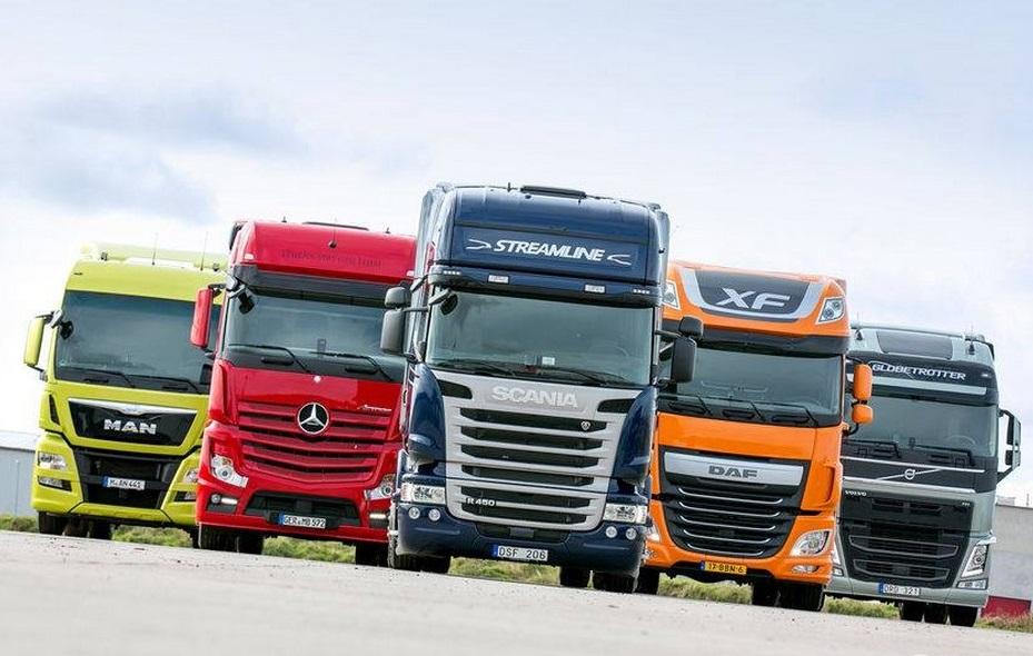 کیفیت کامیونهای فرسوده بالاتر از کامیونهای جدید چینی است
