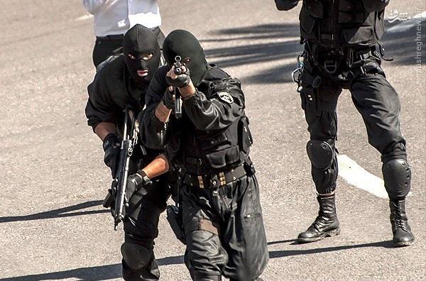 عاملان گروگانگیری ۱۰ میلیاردی دستگیر شدند