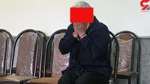مردی که 4 روز با جسد پسرش زندگی میکرد