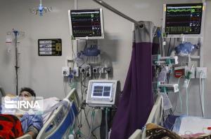 کاهش ۱۰ درصدی ورودی مبتلایان کرونا به بیمارستان امیرالمؤمنین اهواز