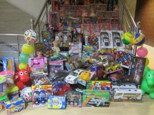 اسباب بازی کمتر، نفع بیشتر برای کودک؟