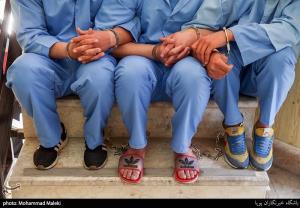 عاملان گروگانگیری در بندر کنگان دستگیر شدند