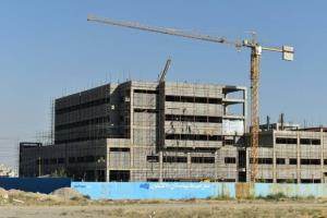 بیمارستان فردیس تا پایان خرداد ماه به بهرهبرداری میرسد