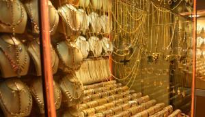 پیش بینی قیمت طلا فردا ۲۷ اردیبهشت