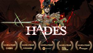 بازی Hades در کره جنوبی برای پلیاستیشن 4 ردهبندی سنی شد