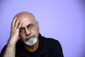بهروز غریبپور: دولت باید متولی ساخت فیلم درباره محیطزیست باشد
