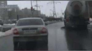 خودکشی مرد لهستانی وسط خیابان
