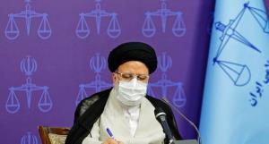پیام تسلیت رئیس قوه قضاییه در پی درگذشت اکبر ترکان