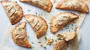 طرز تهیه پای مرغ و سبزیجات؛ یک ناهار عالی و خوشمزه