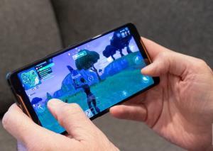 نفوذ بالای بازیهای موبایلی در میان ایرانیها