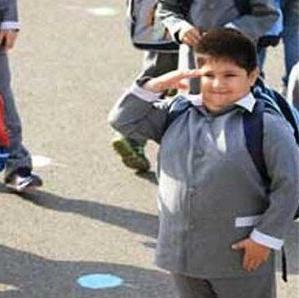 افزایش ۳ درصدی دانش آموزان با وزن طبیعی