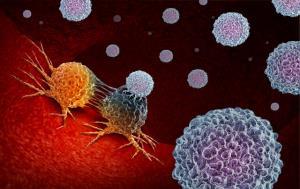 تغییر دیانای سلولهای تی برای مقابله با سرطان