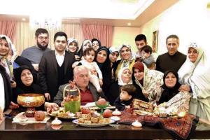 افزایش تعداد خانوادههای ایرانی طی سالهای اخیر