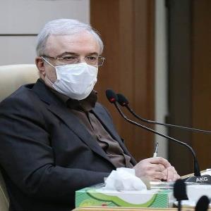 رکورد تزریق روزانه واکسن در ایران شکسته شد؛ ورود محموله سنگین واکسن امشب