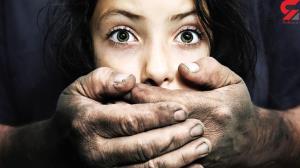 تجاوز 4 مرد به دختری 7 ساله