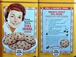 چیپسِ شکلات؛ قصه کاکائویی خانم روث و آقای نِستِله