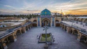 ماجرای نماز باران و ساخت مسجد رکن الملک چه بود؟