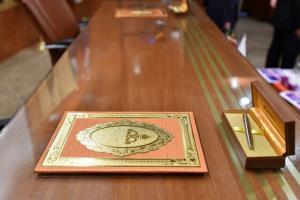 قرارداد توسعه میدان گازی فرزاد «ب» امضا می شود