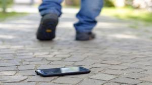 ماجرای جالب موبایل گم شده و تیزهوشی پلیس