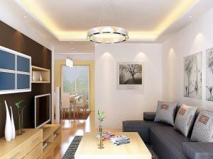 نورپردازی خانه کوچک چگونه باید باشد؟