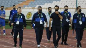 مخالفت رسمی فدراسیون فوتبال و سازمان لیگ با حضور دستیار ایتالیایی مجیدی در تهران