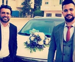 شهادت برادر بازیگر مشهور فلسطینی