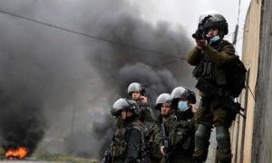 شهادت ۲ فلسطینی دیگر؛ شمار شهدای کرانه باختری به ۱۹ تن رسید