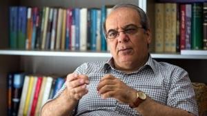 عباس عبدی قلم در نیام کرد