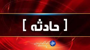 اطفای حریق در بلوار امام رضای رشت