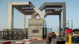 مصر گذرگاه رفح را برای پذیرش مجروحان غزه باز کرد