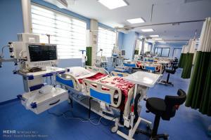 ظرفیت تختهای بیمارستانی اردبیل تا ۲ برابر افزایش مییابد