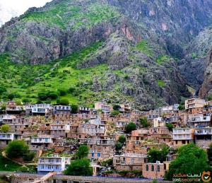 روستای ایرانی با بکرترین زمین فوتبال دنیا!
