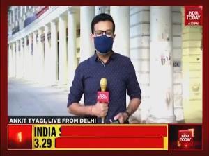 ادامه بحران کرونا در هندوستان