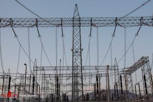 افزایش ۶ هزار مگاواتی مصرف برق