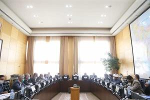 بررسی طرح نحوه تشکیل تجمعات و برگزاری راهپیماییها در کمیسیون شوراها