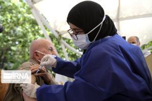 ۳۲ هزار یزدی علیه کرونا واکسینه شدند