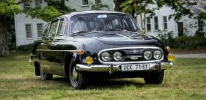 خودروهایی که در دوران شوروی سابق ساخته شدند