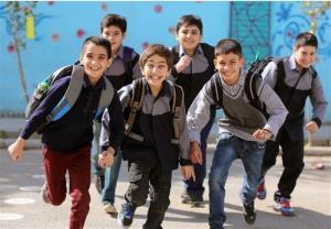 چاقترین دانشآموزان در تهران و لاغرترین در سیستانوبلوچستان