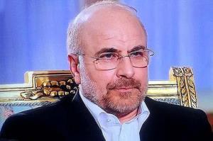 گفت وگوی تلفنی قالیباف با روسای مجالس سوریه و لبنان درباره تحولات فلسطین