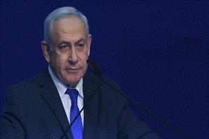 نتانیاهو: انهدام مراکز رسانهای کاملاً مشروع بود!