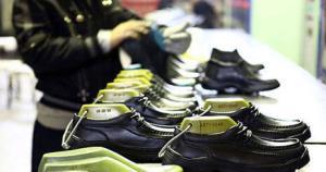 کفشهای ایرانی در پای عراقیها