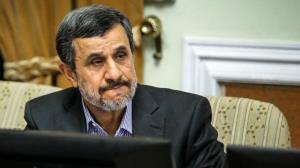 کنایه خرم به احمدینژاد: اگر میتوانست لباس گورباچف را میپوشید!