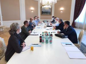 دیپلمات روس: مذاکرات صریحی با «رابرت مالی» درباره برجام داشتم