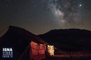 به مناسبت هفته جهانی ستارهشناسی؛ نگاهی به زیبایی آسمان شب