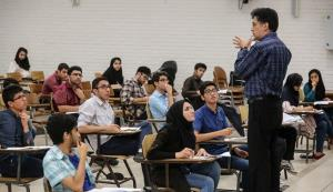 شرط برگزاری حضوری کلاسهای دانشگاهها از مهر ۱۴۰۰